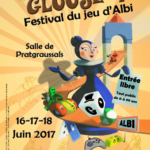 Affiche Gloose Festival 4